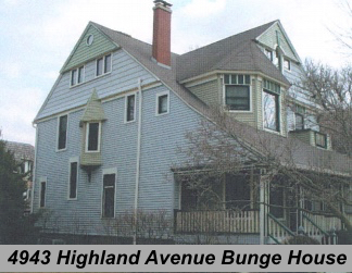 Bunge House