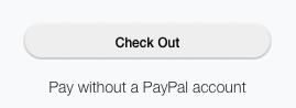 Pay without a PayPal account
